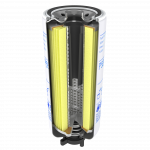 Donaldson Fuel Filter Cutaway
